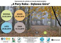 4 pory roku - wiosna - Dębowa Góra - III edycja 2019
