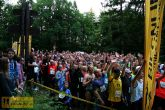 Leśna Piątka 2014 #5/6 - ręce do góry