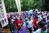 Leśna Piątka 2014 #6/6 - ruszyli do biegu